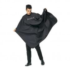 Накидка Moser Black 0092-6230