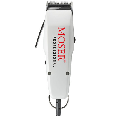 Машинка Moser Professional White