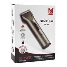 Машинка Genio Plus 1854-0078